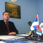 Став је непромењен – председник општине Штрпце Звонко Михајловић