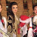 Најлепша косовка девојка Кристина Которчевић