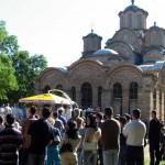 Eпархија: Избори на Косову изазов