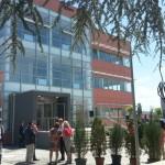 Свечано отворена зграда општине Грачаница