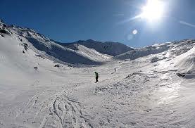 ski centar breyovica