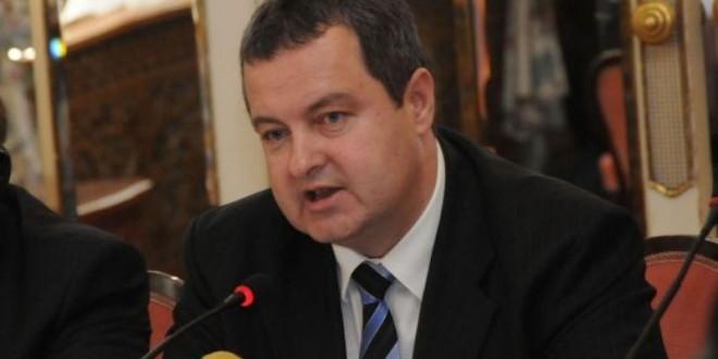 Дачић: Биће још повлачења признања Косова, Пацоли писао председнику Палауа