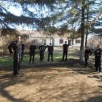Клуб борилачких вештина Шиноби