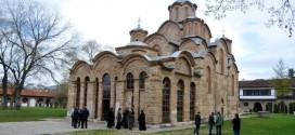 Велика Госпојина – храмовна слава манастира Грачанице