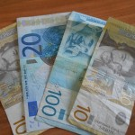 "Однос динара према евру- ""статус кво"""
