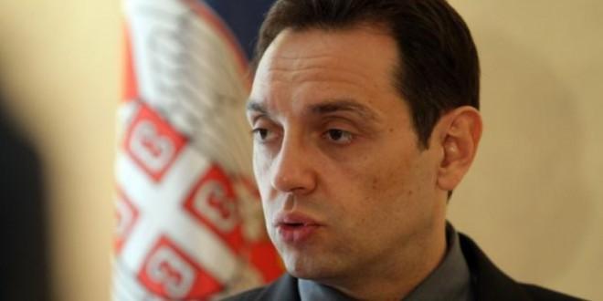 Вулин: Кфор и Унмик да поново отворе истрагу о Гораждевцу