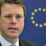 Жбогар: Од имплементације зависи напредак ка ЕУ