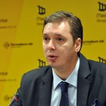 Вучић: Захвалност Грчкој на ставу по питању Косова
