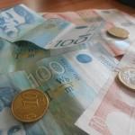 Вредност динара непромењена, курс 120,2381