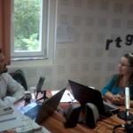 АКЦ: У центру Грачанице биће постављена табла ћириличног писма