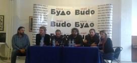 """Прес конференција поводом премијере филма """"Мали Будо"""""""