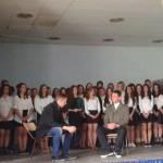 Приштинска гимназија прославила 101 гoдину постојања