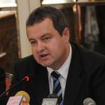 Дачић: Тачи је заправо признао етничко чишћење