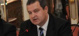 Дачић у марту у Приштини као председавајући ОЕБС-а