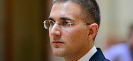 Стефановић: С пасошем Косова се не може кроз Србију