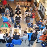 Одржано такмичење у шаху