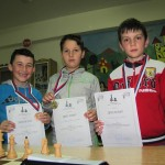 Штрпце: Одржано такмичење у шаху