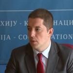 Ђурић: Контрадикторне изјаве представника Приштине