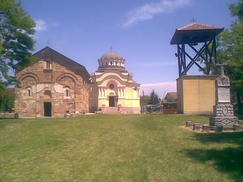 crkva u lipljanu