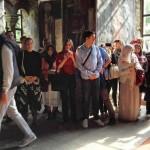 Будуће дипломате обиласком манастира завршили посету КиМ