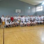 Видовдански турнир у кошарци у Грачаници