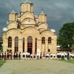 Дечији и Омладински Ансамбл Венац обележио годишњицу постојања