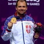 Дан за победу! Србији злато донео и Микец!