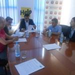 Потписан споразум за покретање малих бизниса