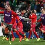 Србија првак света у фудбалу!