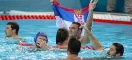 Ватерполисти Србије прваци света