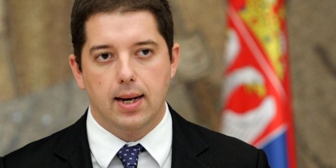 Ђурић: Србија никад неће признати независност Косова