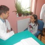Отворена амбуланта у Радеву