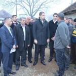 Ђурић: За безбедност Срба одговарају албански политичари