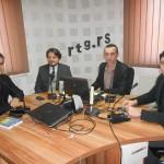 Представници верских заједница на Косову у нашој специјалној емисији