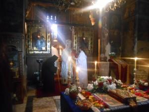 Служена Литургија Светог Василија Великог