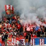 Fudbal Prijateljska utakmica Gracanica v Crvena Zvezda Gracanica, 04.05.2015. foto: Srdjan Stevanovic/Starsportphoto©