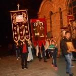 Ђурић : Срби на КиМ моле се за Васкрс снаге и славе српске државе