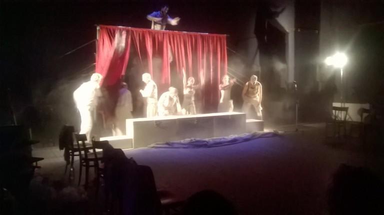 Уреднички осврт: Недеља позоришта у Грачаници