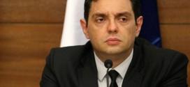 Вулин:Притисци постоје,Србија неће испуњавати туђе диктате