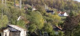 Изгорела штала у власништву породице Станковића из Новог Брда