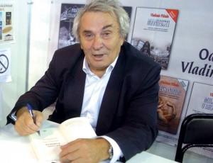 Kњижевно вече познатог писца Милисава Савића у Грачаници