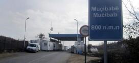 Србин преминуо близу прелаза Бела земља