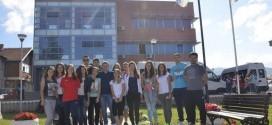 Одбојкаши из Грачанице учесници у Митровом пољу