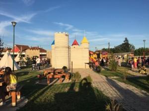 park_laplje_selo