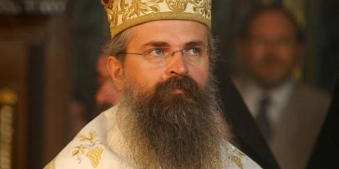 Владика Теодосије: Патријарх Иринеј нам је оставио у аманет да се не одричемо Kосова