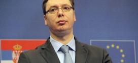 Градоначелници: Подршка Вучићу за формирање Владе