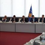 Последњи инциденти и повратак расељених тема састанка међуминистарске комисије за повратак