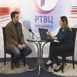 Стојановић о  последњим проблемима српске заједнице на КиМ