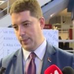 Ђурић: Настављамо да подржавамо Трепчу