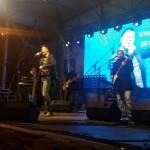 Митровица: На Митровданским свечаностима наступио Жељко Васић